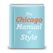 I use the Chicago Manual of Style.