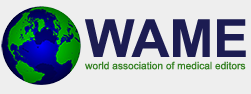 Member of the World Association of Medical Editors since 2006
